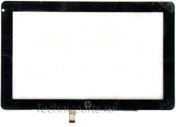 Тачскрин HP Slate 2