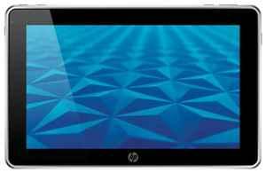 Тачскрин HP Slate 500