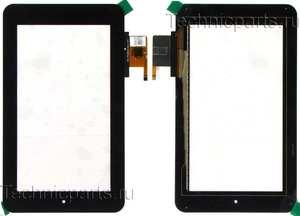 Тачскрин для планшета HP Slate 7