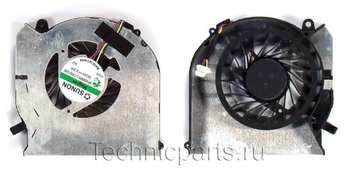 Кулер для ноутбука HP dv7-6000 dv7-7000