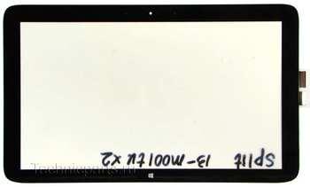 Тачскрин для HP Split 13 x2