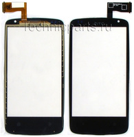 Тачскрин для телефона HTC Desire 500