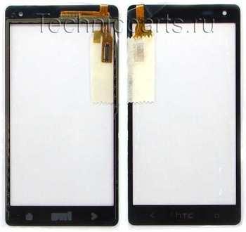 Сенсор (тачскрин) для телефона HTC Desire 600