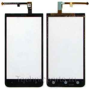 Сенсор (тачскрин) для телефона HTC One XC X720D