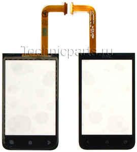 Тачскрин для телефона HTC Desire 200