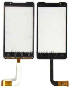 Сенсор (тачскрин) для телефона HTC Evo 4G