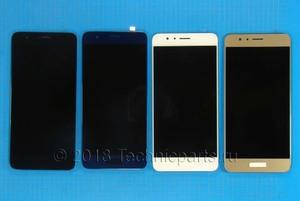 Дисплей для Huawei Honor 8 (FRD-L09/FRD-L19/FRD-L04)
