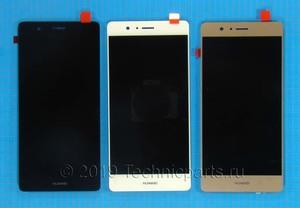 Дисплей для Huawei P9 Lite (VNS-L21), экран с тачскрином