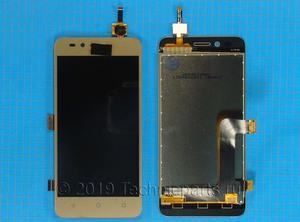 Дисплей с тачскрином для телефона Huawei Y3 II 4G (LUA-L21)