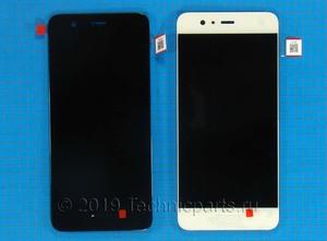 Дисплей для Huawei P10 (VTR-L29/VTR-L09), экран с тачскрином