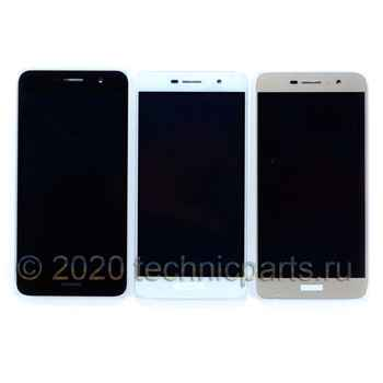 Дисплей для Huawei Y6 Pro (TIT-AL00 TIT-U02), экран с тачскрином