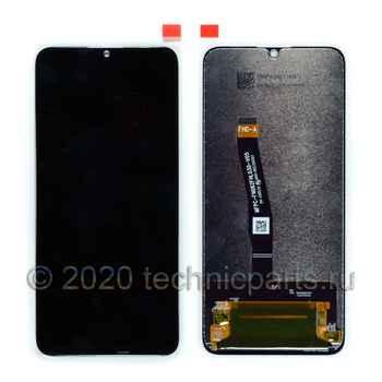 Дисплей для Huawei P Smart 2019 (POT-LX1), экран с тачскрином