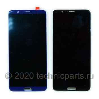 Дисплей Huawei Honor V10, экран с тачскрином