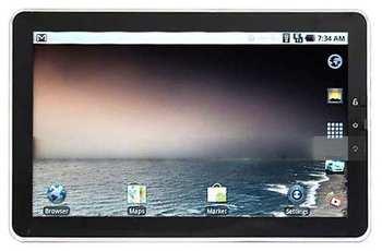 Тачскрин для планшета HaiPad M1001