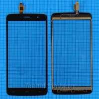 Тачскрин для телефона Homtom HT17