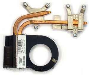 Система охлаждения для ноутбука Hp Pavilion dv6-3000 622029-001