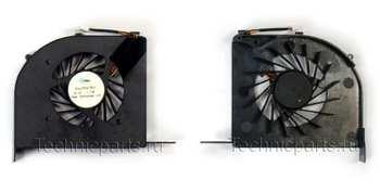 Кулер для ноутбука Hp dv6-2000 dv6-2100 579158-001
