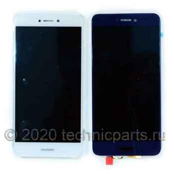 Дисплей Huawei P8 Lite 2017 (PRA-LX1), экран с тачскрином