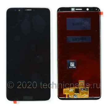 Дисплей для Huawei Honor 7C Pro (LND-L29), экран с тачскрином