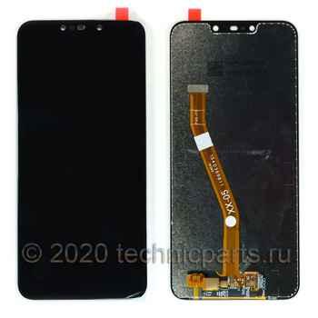 Дисплей для Huawei Mate 20 Lite (SNE-LX1), экран с тачскрином