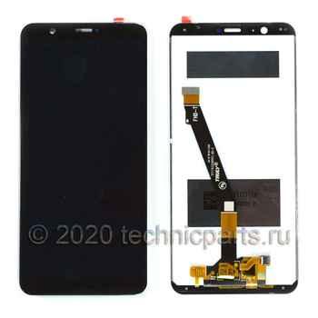 Дисплей для Huawei P Smart (FIG-LX1), экран с тачскрином