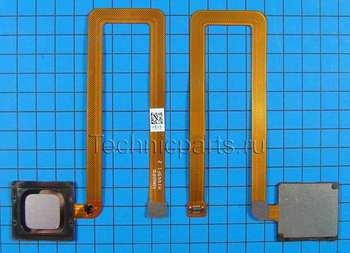 Датчик отпечатков пальцев для Huawei Ascend Mate 7
