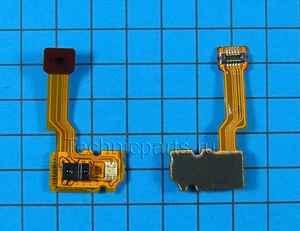 Датчик света на шлейфе для Huawei Ascend p8 lite