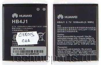 Аккумулятор для телефона Huawei U8150 Ideos