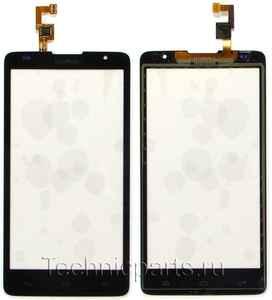 Сенсор (тачскрин) для телефона Huawei C8816