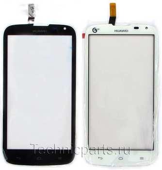Тачскрин для телефона Huawei G610