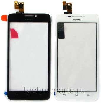 Тачскрин для телефона Huawei G630