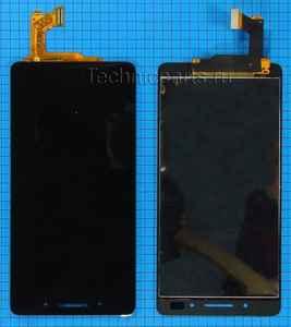 Дисплей для Huawei Honor 7 (PLK-L01), экран с тачскрином