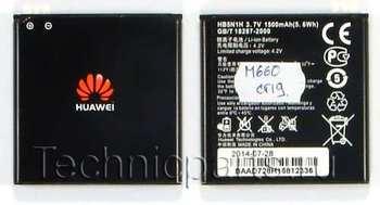 Аккумулятор для телефона Huawei Ascend G300