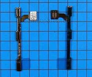 Шлейф кнопок громкости для телефона Huawei Mate 8
