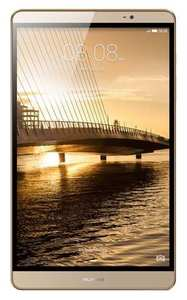 Тачскрин для планшета Huawei MediaPad M2 8.0 LTE