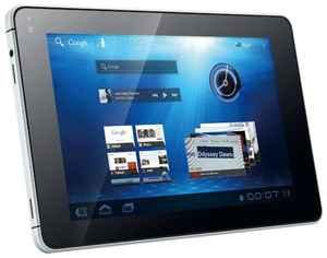 Тачскрин Huawei MediaPad