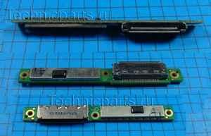 Разъем питания с платой для Huawei Mediapad 10 FHD S10-101