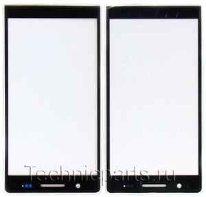 Защитное стекло для телефона Huawei Ascend P6