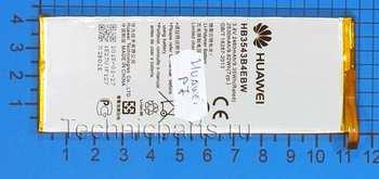Аккумулятор для телефона Huawei Ascend P7-L07
