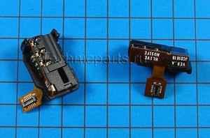 Разъем наушников для телефона Huawei P9