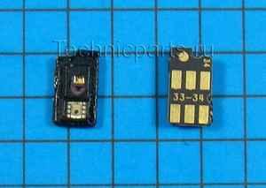 Сенсор для телефона Huawei P9