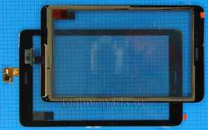 Тачскрин Huawei MediaPad T1 3G S8-701u