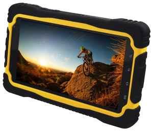 Тачскрин для планшета Hugerock T70 v2