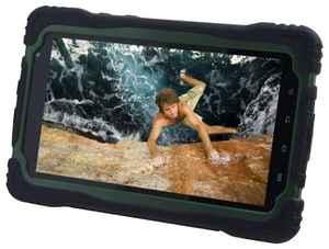Тачскрин для планшета Hugerock T70H