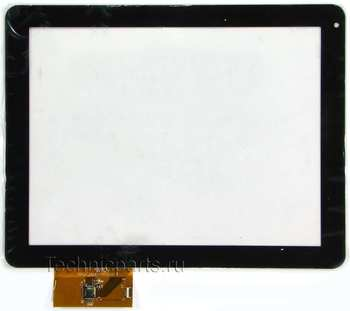 Тачскрин для планшета Treelogic Brevis 1002 3G