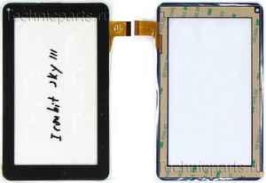 Тачскрин для планшета IconBit NETTAB SKY III (NT-0700S)