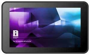 Тачскрин для планшета Impression ImPAD 2214