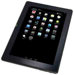 Тачскрин для планшета Intego PX-0705