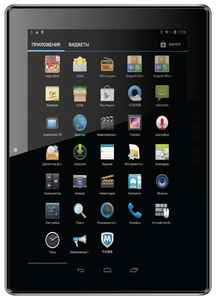 Тачскрин для планшета Intego PX-0710