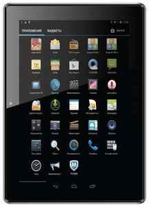 Тачскрин для планшета Intego PX-0723